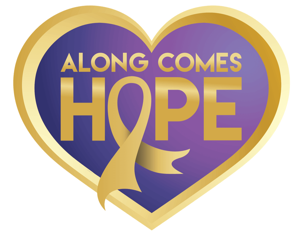 Along Comes Hope logo 1k